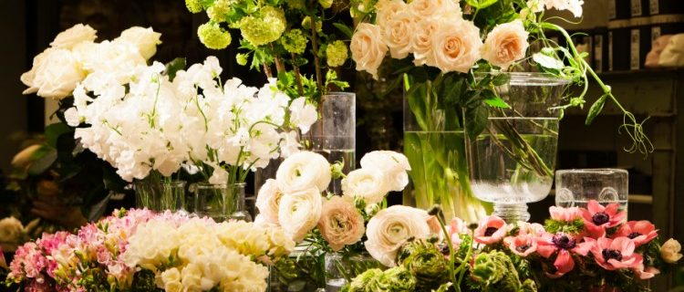 How To Get The Best Bouquets For Wedding Ceremonies?