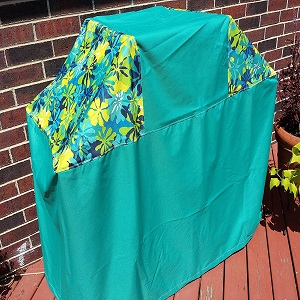 BBQ covers online